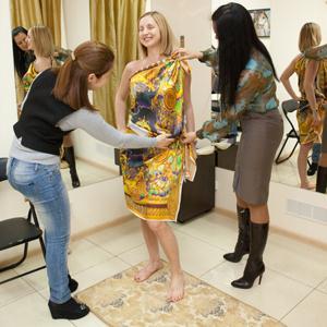 Ателье по пошиву одежды Ясногорска