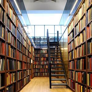 Библиотеки Ясногорска