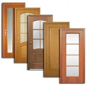 Двери, дверные блоки Ясногорска