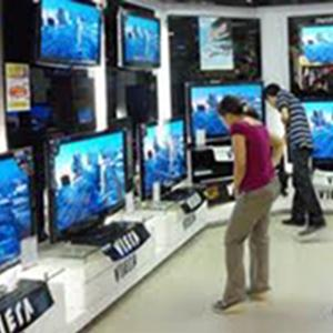 Магазины электроники Ясногорска