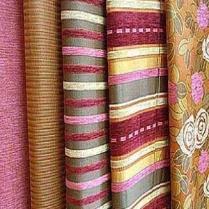 Магазины ткани Ясногорска
