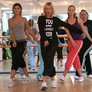 Школы танцев Ясногорска