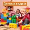 Детские сады в Ясногорске