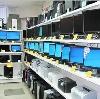Компьютерные магазины в Ясногорске