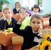 Школы в Ясногорске