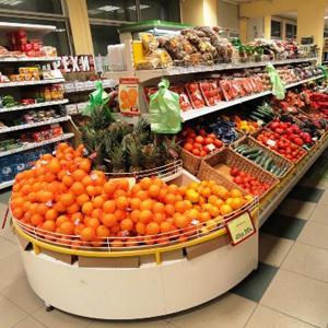 Супермаркеты Ясногорска