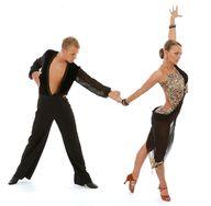 Школа танцев Визит - иконка «танцы» в Ясногорске